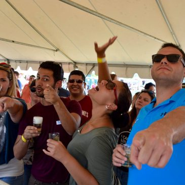 Scenes from the Hudson Valley Cider Festival