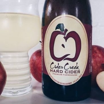 Cider Creek Hard Cider