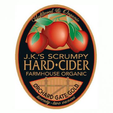 JKs Farmhouse Cider